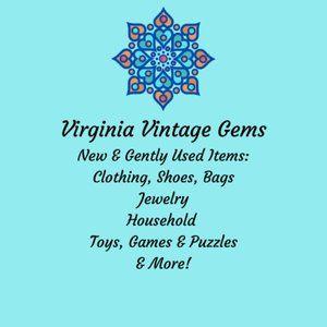 Virginia Vintage Gems